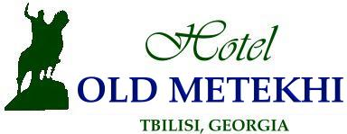 Welcome to Hotel Old Metekhi